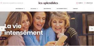 les-splendides.com