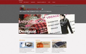 Edition3d – Création de sites internet et images de synthèse 3d