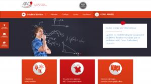ABC Cours Particuliers soutien scolaire