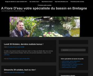 AfloreDeau.fr Plantes et Matériel pour Aquariums & Bassins