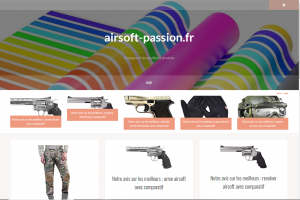 Airsoft Passion