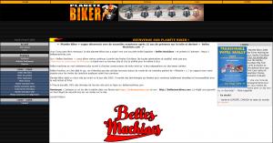 100% Harley-Davidson sur planète biker.