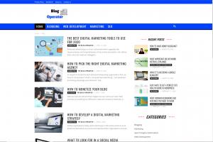 Blogoperator