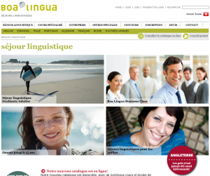 Boa Lingua Séjours Linguistiques