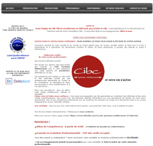 CIBC Ariège-Pyrénées