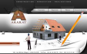 Maçonnerie de rénovation de maison
