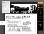 Jeu de Mafia : Crime City