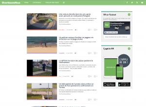 Blog actualité, buzz, vidéo