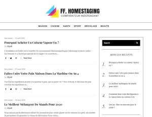 Fédération Française de Home Staging