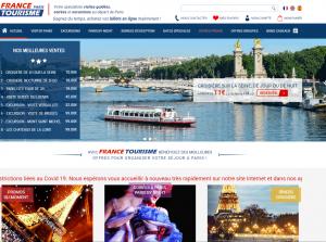 France Tourisme
