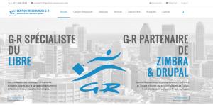 Gestion-Ressources, solutions de gestion intégrée et sécuritaire