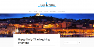 1 hotel de charme a marseille