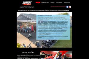 Aumiot-motos – Vente d'accessoires moto