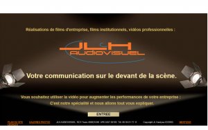 jlh audiovisuel – film d'entreprise