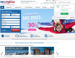 Ski Planet – guide du ski