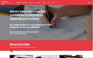 Usabilis – Agence de conseil er ergonomie