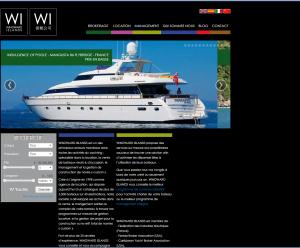 Achat et vente de bateau voilier et yacht