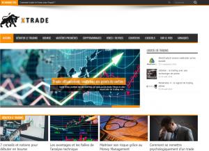Logiciel d'analyse technique pour apprendre à investir et à gagner en bourse
