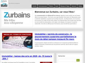 Zurbains.com – toute l actu sur les sujets de société