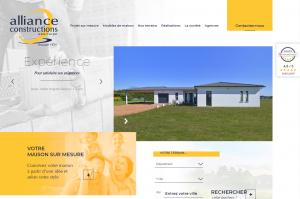 Construction maisons Gironde