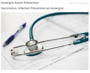 Information sur les vaccins, vaccinations : CPAM63