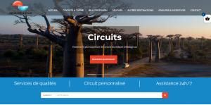 Agence de voyages Madagascar Aventour– tour opérateur réceptif