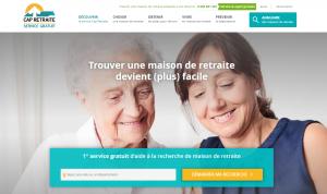 Conseil maison-retraite : CAP Retraite