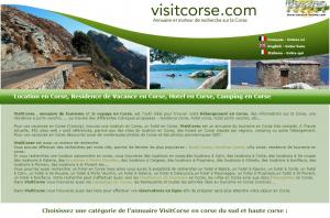 Corse, Corsica : hotel corse