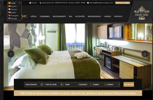 Hotel en Andorre