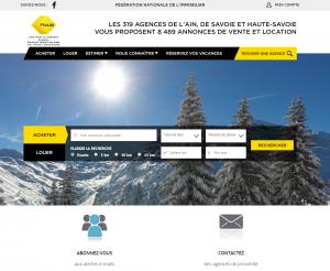 FNAIM des Savoie