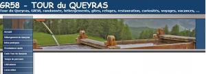 GR58 – Le Tour du Queyras