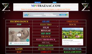 Mp3 Trazaac
