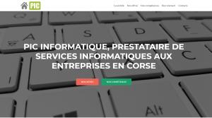 PIC-Prestations Informatiques & Conseils