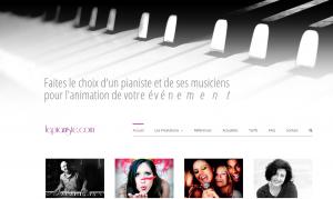 Pianiste pour vos evenementiels – Clavier orchestre et groupe – www.lepianiste.com