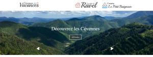 Les Gites de Ravel en Cevennes