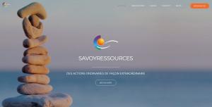 Savoy Ressources (Ollon – Suisse)