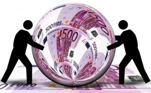 Offre de prêt entre particuliers et entreprises